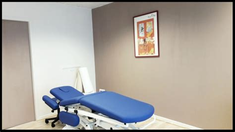 Cabinet Osteopathie A Vendre by Cabinet Poitiers