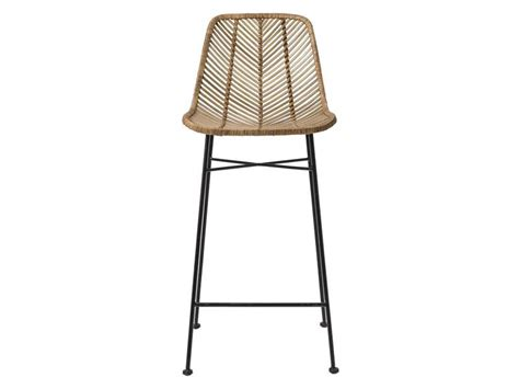 Bloomingville Rattan Counter Stool by Bloomingville Rattan Barstool Chair Living And Co