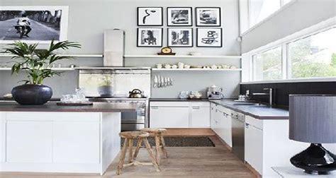 Beau Quelle Couleur De Mur Pour Une Cuisine Grise #3: couleur-peinture-pour-cuisine-blanche.jpg