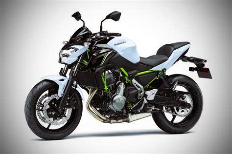 Kawasaki India by Kawasaki India Updates Its Product Line Up For 2017 Autobics