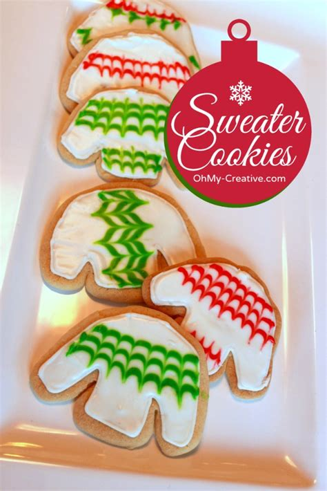 Sweater Food Ideas by 50 Sweater Ideas Oh My Creative