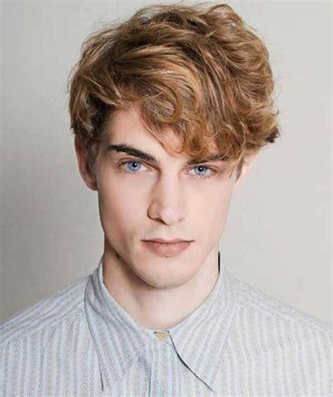 20  Cute Hairstyles for Men   Mens Hairstyles 2017
