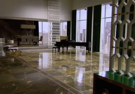 christian grey s apartment the great room inside christian grey s apartment from 50