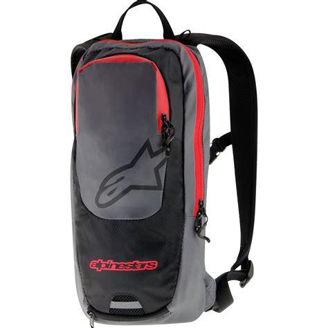 hydration backpack alpinestars sprint bike hydration backpack competitive