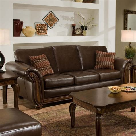 how decorate a living room with brown sofa living room killer living room decoration