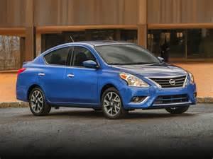 Nissan Price New 2017 Nissan Versa Price Photos Reviews Safety