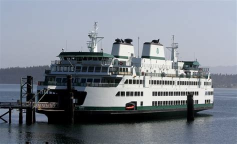 boat store seattle san juans welcoming ferry system s latest big boat the