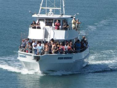 party boat fishing cocoa beach obsession fishing charters boats charter sightseeing