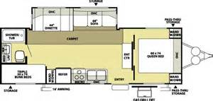 rv plans wildwood floor plans rv travel trailer and fifth wheel news