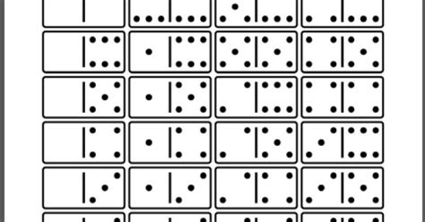 printable domino directions free printable dominoes game pieces pdf file file
