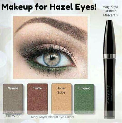 tutorial makeup mary kay www fb com mkmarielis makeup for hazel eyes mary kay