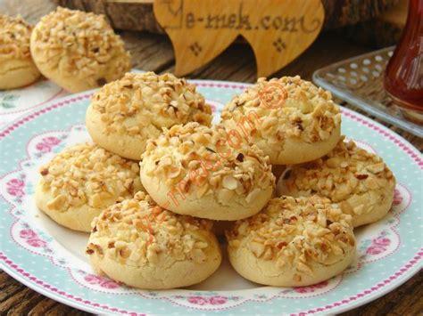 lezzetli yemekler ve tarifleri cevizli kurabiye tarifi on pinterest fındıklı kurabiye tarifi nasıl yapılır resimli yemek