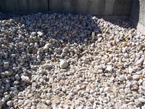 6 Tons Of Gravel Collier Company