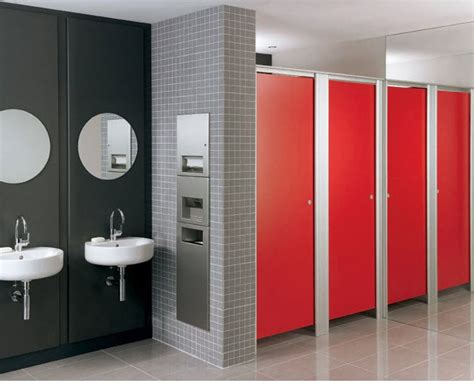 bathroom partition ideas 25 best ideas about public bathrooms on pinterest