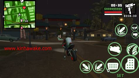 Game Gta Mod Android Terbaru | download gta san andreas lite work all gpu dan os mod apk