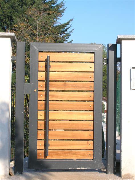 cancelli per giardino cancelli in legno per giardino divisori per giardino in