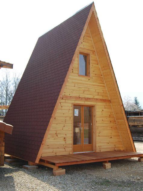 Construire Un Chalet En Bois 2248 by Chalet En Bois Tipi