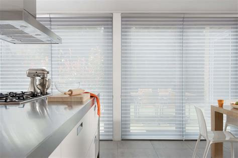 Louvre Drape window treatments nyc shades blinds fashion for your windows