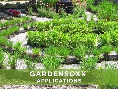garden socks container gardening filtrexx gardensoxx versatile container gardening with