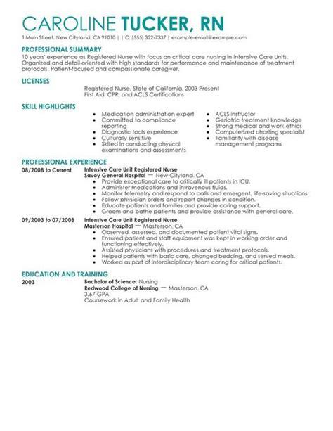 Perioperative Resume Perioperative Resume Http Www Resumecareer Info Perioperative Resume 15