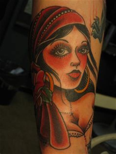tattoo gypsy girl meaning 1000 images about gipsy tattoos on pinterest gypsy