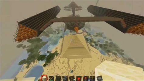 wann wurden die pyramiden gebaut minecraft pyramiden labyrinth raumschiff