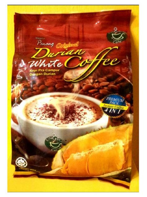 Coffee Tree Penang White Coffee No Sugar Added 450g homepage white coffee market malaysia
