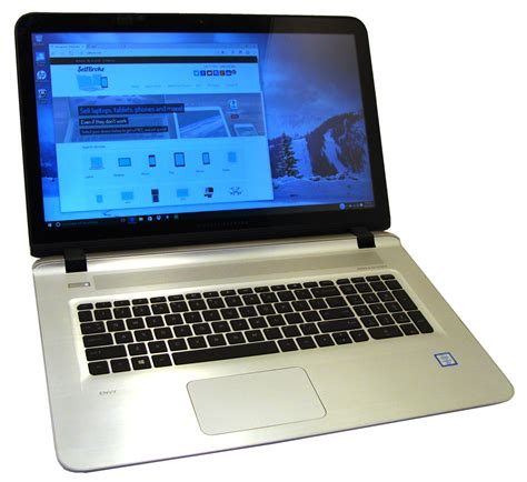 Laptop I7 Hp hp envy 17t s000 i7 laptop review sellbroke