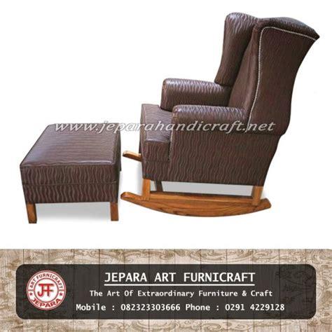 Kursi Ayun Kayu paling laris sofa malas goyang kayu jati harga murah