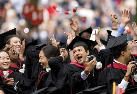 Stanford Mba Mph by Harvard Alumni