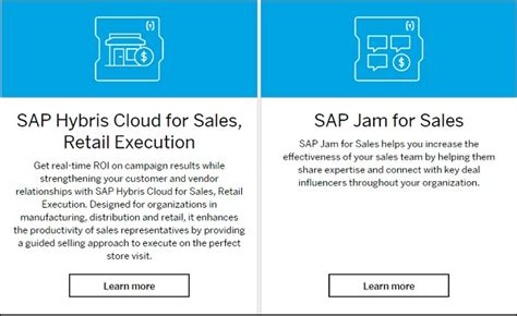 sap hybris tutorial tools provided by hybris