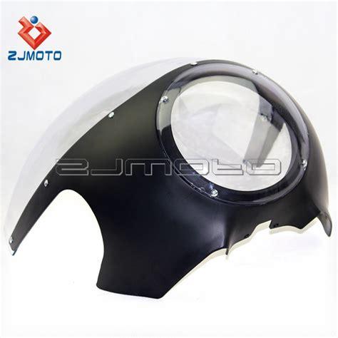 Motorrad Verkleidung Maske by Motorrad Cockpitverkleidung Eigene Stirnle Kutte Abs