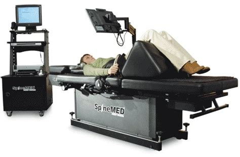 Decompression Tables by Bode Chiropractic Wellness Center Oldsmar