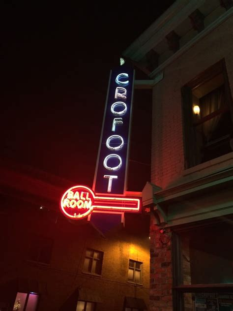 pontiac mi bars the crofoot ballroom 20 photos 51 reviews concert