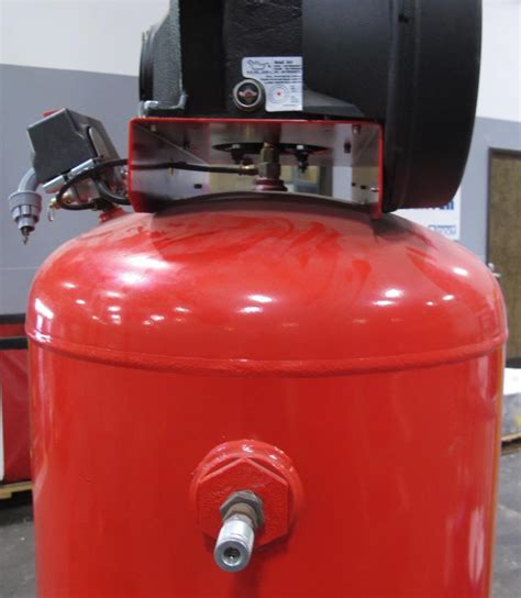 Husky Pro 60 Gallon Air Compressor **INDUSTRY (CA) APPT ONLY**   Property Room