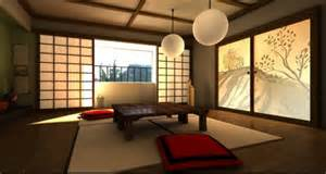 Japanese Style Dining Room Home Design And Home Furniture Japanese Dining Room Design Inspiration
