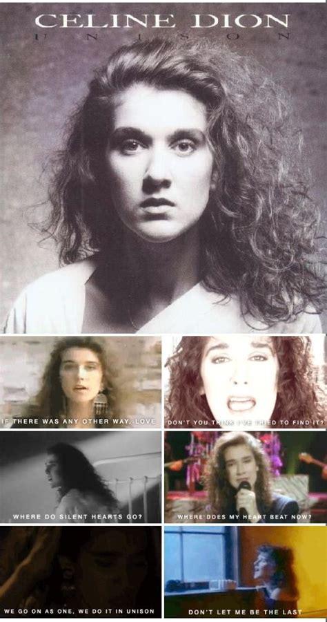 biography celine dion in english c 233 line dion s first english album 1990 1991 la musique