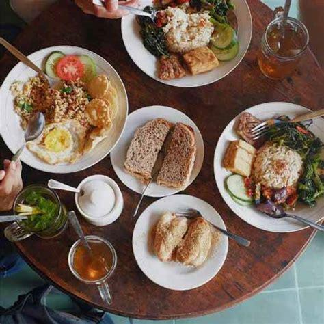 daftar restoran  menu sehat  yogyakarta blog unik