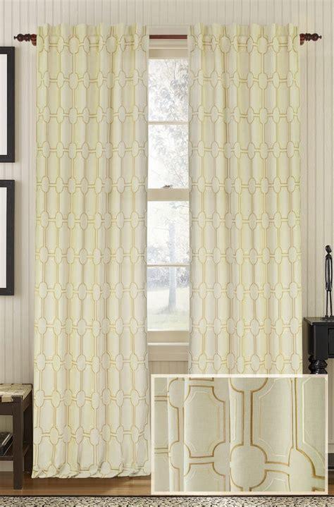 cotton drapery panels muriel kay cambridge linen cotton drapery panel