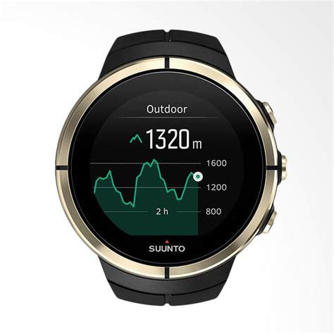 jual suunto spartan ultra special edition hr jam tangan