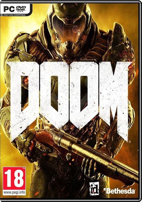 Ps4 Doom 4 Basic Digital doom pc alzashop