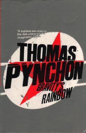 libro gravitys rainbow vintage gravity s rainbow 1973