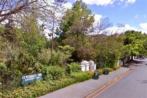 Stellenbosch Botanical Gardens Stellenbosch Botanical Gardens Stellenbosch South Africa