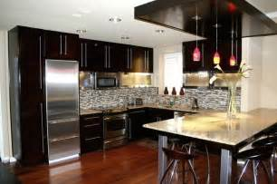 Contemporary Kitchen Cabinets Dallas » Ideas Home Design