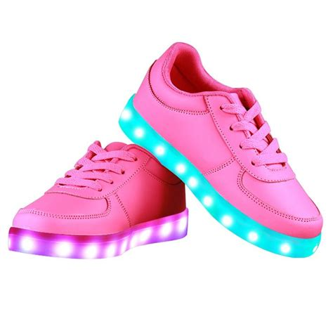 17 best images about zapatos con luces led ni 241 a on