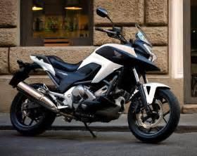Honda Nx 700 Honda Nc 700x Dct