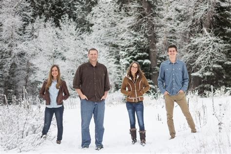 Welch Family   Provo Family Photographer   D Plus J