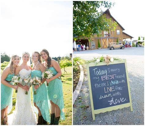 Wedding Ideas On A Budget by Country Wedding On A Budget Rustic Wedding Chic