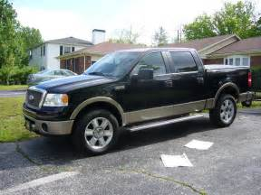 Ford F150 2006 2006 Ford F 150 Exterior Pictures Cargurus