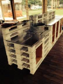 Beautiful Make Your Own Room Decorations #9: 1001pallets.com-simply-stainless-pallet-bar-2-440x587.jpg